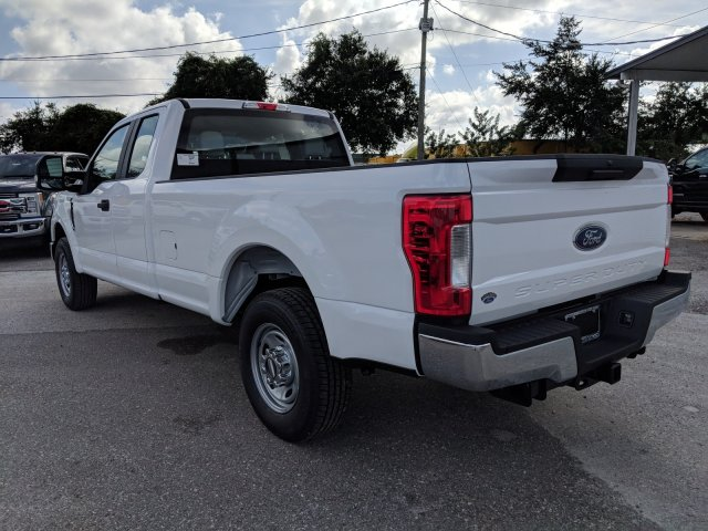 2019 F-250 Super Cab 4x2,  Pickup #K0246 - photo 4