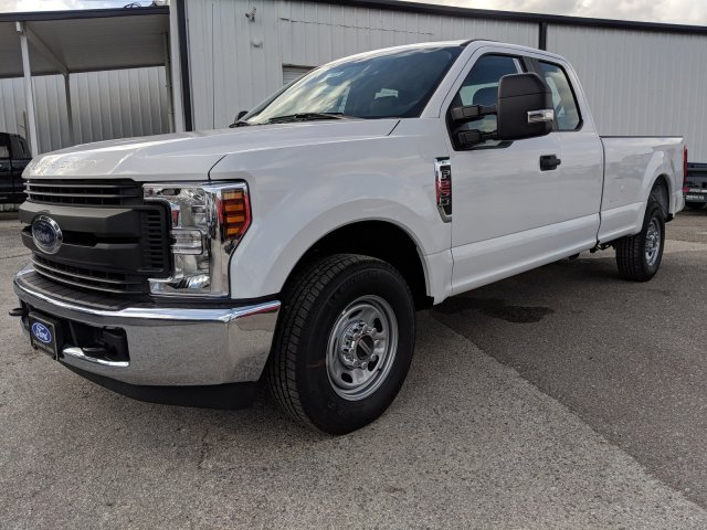 2019 F-250 Super Cab 4x2,  Pickup #K0246 - photo 5