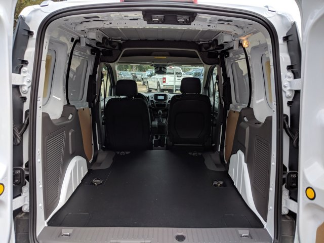 2019 Transit Connect 4x2,  Empty Cargo Van #K0341 - photo 1