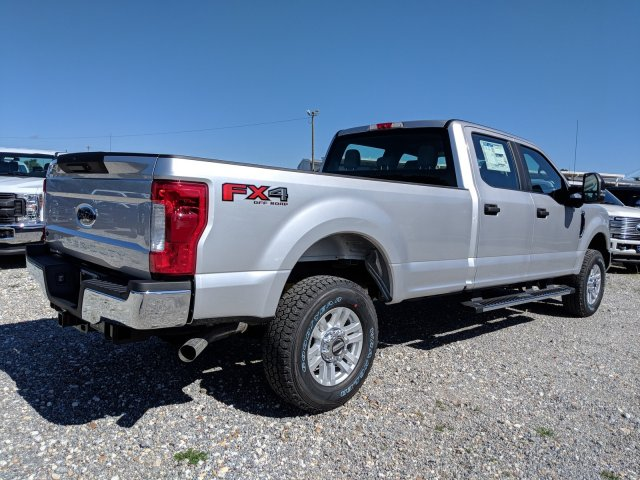2019 F-250 Crew Cab 4x4,  Pickup #K0344 - photo 2