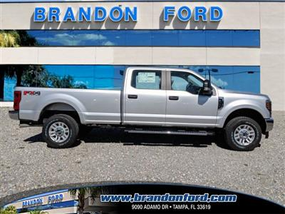 2019 F-250 Crew Cab 4x4,  Pickup #K0344 - photo 1