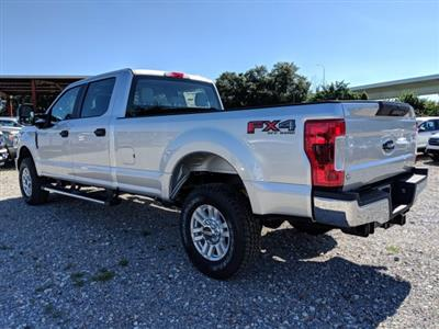 2019 F-250 Crew Cab 4x4,  Pickup #K0344 - photo 4