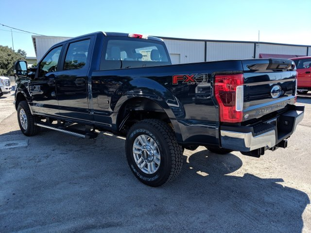 2019 F-250 Crew Cab 4x4,  Pickup #K0354 - photo 4