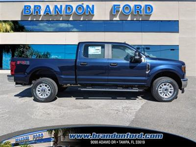 2019 F-250 Crew Cab 4x4,  Pickup #K0354 - photo 1