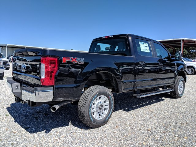 2019 F-250 Crew Cab 4x4,  Pickup #K0362 - photo 2