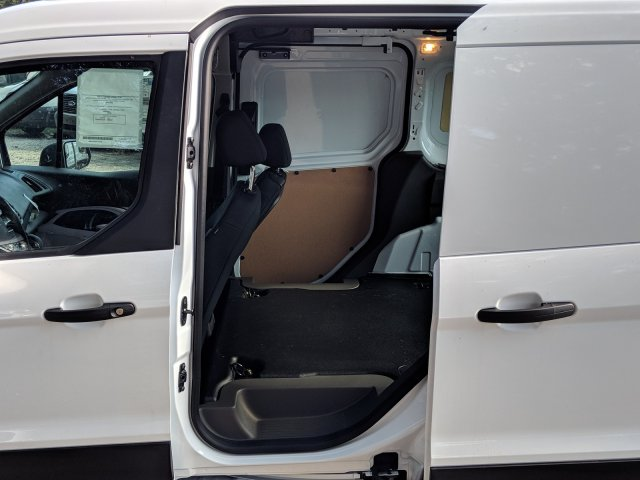 2019 Transit Connect 4x2,  Empty Cargo Van #K0508 - photo 12