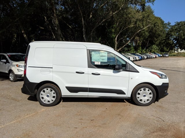 2019 Transit Connect 4x2,  Empty Cargo Van #K0508 - photo 3