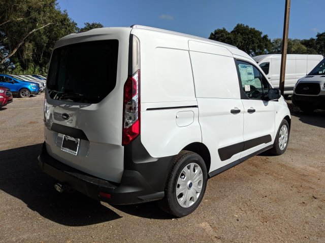 2019 Transit Connect 4x2,  Empty Cargo Van #K0508 - photo 4