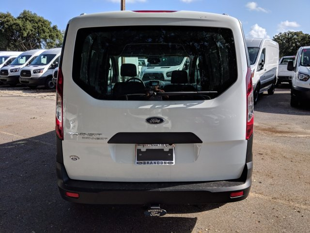 2019 Transit Connect 4x2,  Empty Cargo Van #K0508 - photo 5
