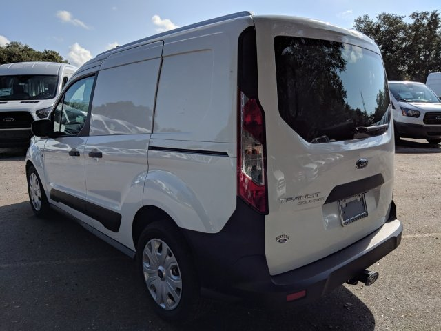 2019 Transit Connect 4x2,  Empty Cargo Van #K0508 - photo 6
