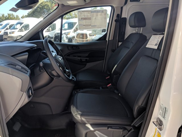 2019 Transit Connect 4x2,  Empty Cargo Van #K0522 - photo 19