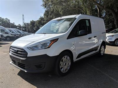 2019 Transit Connect 4x2,  Empty Cargo Van #K0522 - photo 7