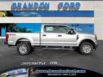 2019 F-250 Crew Cab 4x4,  Pickup #K0533 - photo 1