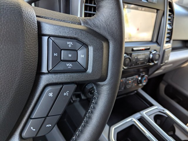 2019 F-150 SuperCrew Cab 4x2,  Pickup #K0569 - photo 25