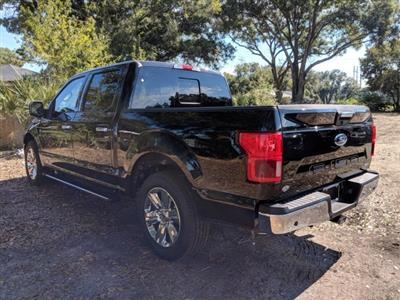2019 F-150 SuperCrew Cab 4x2,  Pickup #K0569 - photo 4