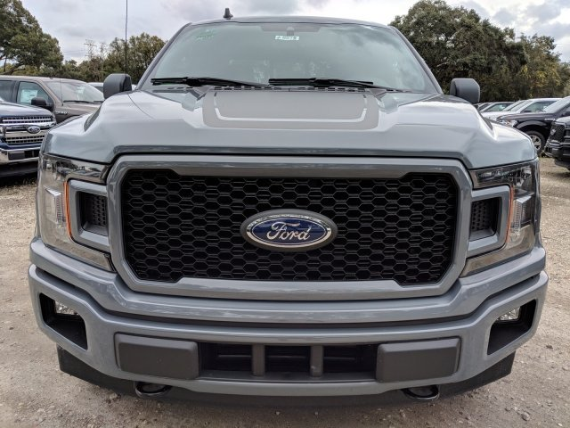 2019 F-150 SuperCrew Cab 4x4,  Pickup #K0570 - photo 6