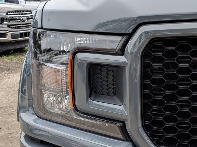 2019 F-150 SuperCrew Cab 4x4,  Pickup #K0570 - photo 7