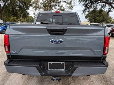 2019 F-150 SuperCrew Cab 4x4,  Pickup #K0570 - photo 3