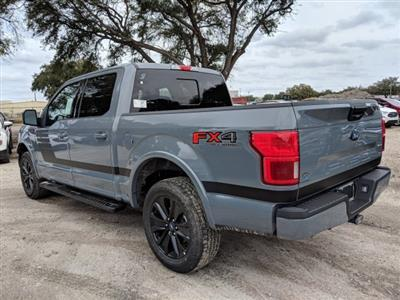 2019 F-150 SuperCrew Cab 4x4,  Pickup #K0570 - photo 4