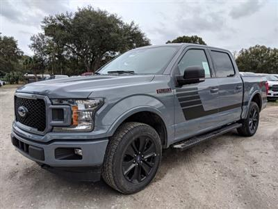 2019 F-150 SuperCrew Cab 4x4,  Pickup #K0570 - photo 5