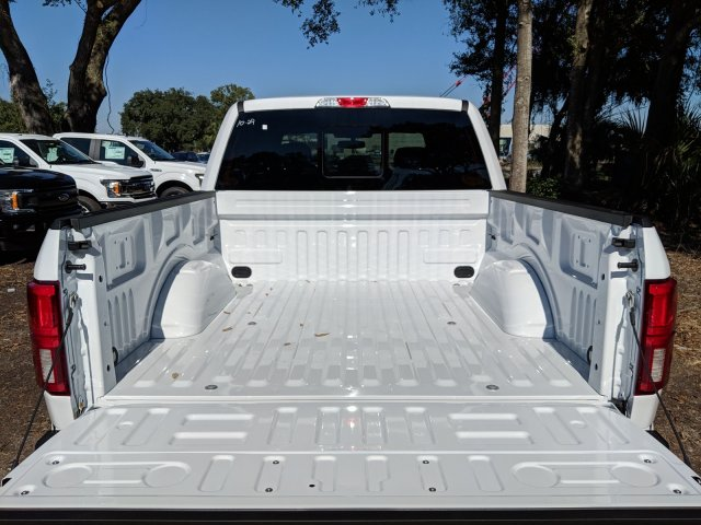 2019 F-150 SuperCrew Cab 4x2,  Pickup #K0572 - photo 10