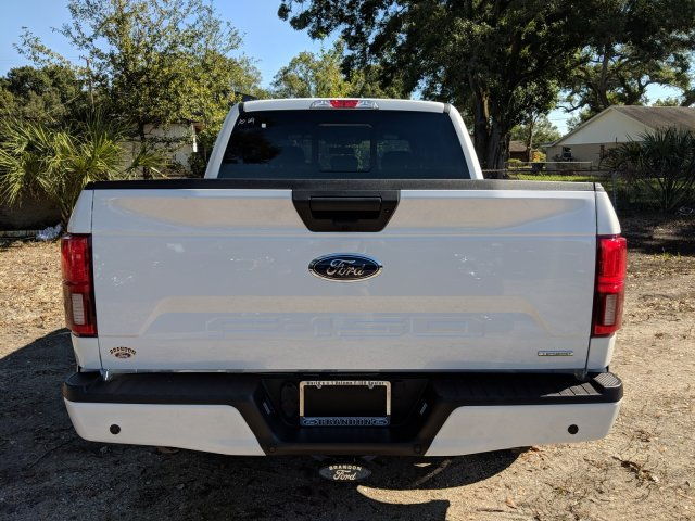 2019 F-150 SuperCrew Cab 4x2,  Pickup #K0572 - photo 3
