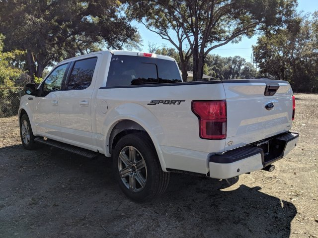 2019 F-150 SuperCrew Cab 4x2,  Pickup #K0572 - photo 4