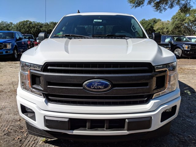 2019 F-150 SuperCrew Cab 4x2,  Pickup #K0572 - photo 7