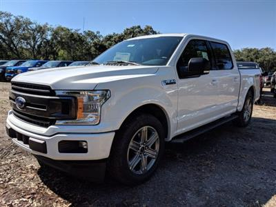 2019 F-150 SuperCrew Cab 4x2,  Pickup #K0572 - photo 5