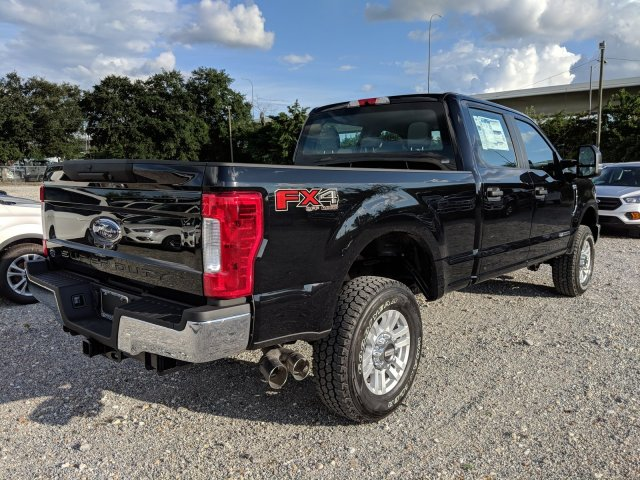 2019 F-250 Crew Cab 4x4,  Pickup #K0588 - photo 1