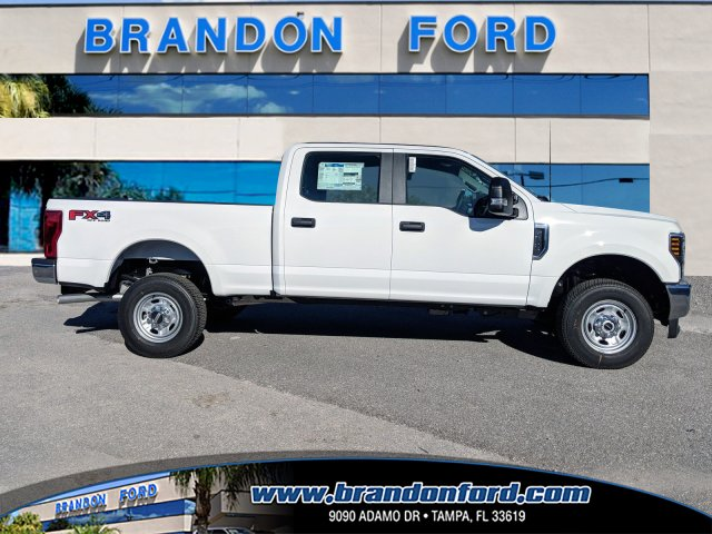 2019 F-250 Crew Cab 4x4,  Pickup #K0596 - photo 1