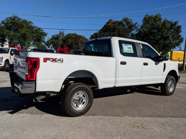 2019 F-250 Crew Cab 4x4,  Pickup #K0596 - photo 2