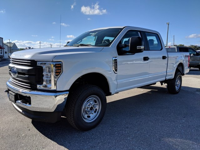 2019 F-250 Crew Cab 4x4,  Pickup #K0596 - photo 5