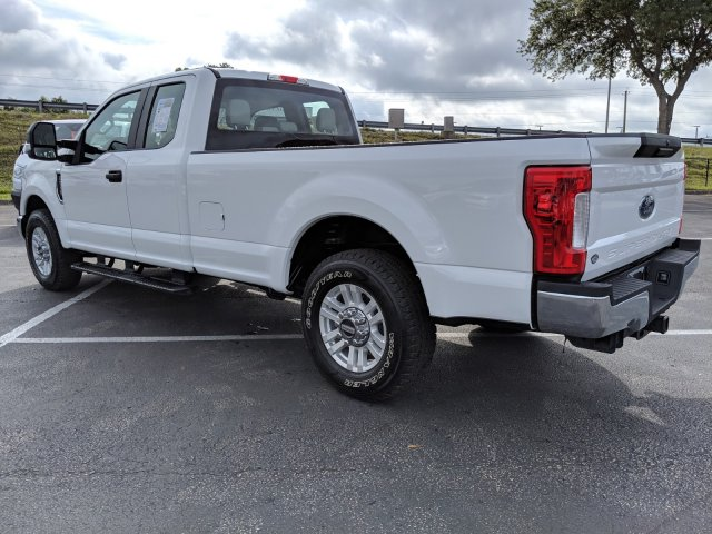 2019 F-250 Super Cab 4x2,  Pickup #K0599N - photo 9