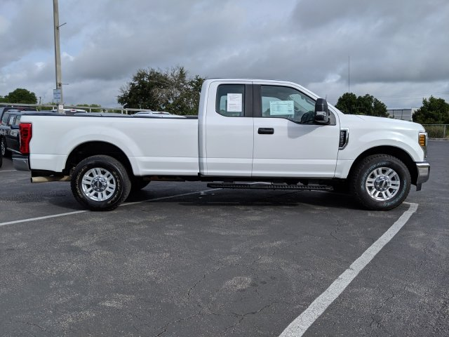 2019 F-250 Super Cab 4x2,  Pickup #K0599N - photo 28