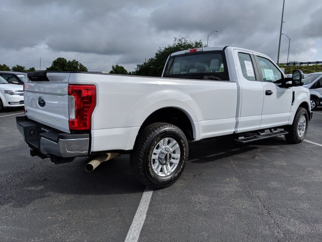 2019 F-250 Super Cab 4x2,  Pickup #K0599N - photo 2