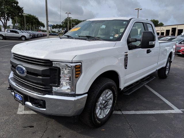 2019 F-250 Super Cab 4x2,  Pickup #K0599N - photo 3