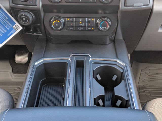 2019 F-150 SuperCrew Cab 4x4,  Pickup #K0629 - photo 15