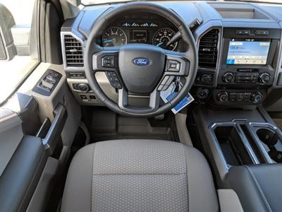 2019 F-150 SuperCrew Cab 4x4,  Pickup #K0629 - photo 12