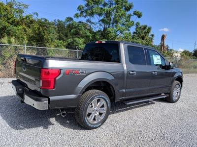 2019 F-150 SuperCrew Cab 4x4,  Pickup #K0629 - photo 2