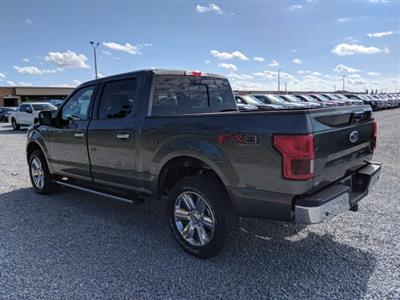 2019 F-150 SuperCrew Cab 4x4,  Pickup #K0629 - photo 4