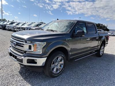 2019 F-150 SuperCrew Cab 4x4,  Pickup #K0629 - photo 5