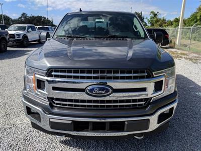 2019 F-150 SuperCrew Cab 4x4,  Pickup #K0629 - photo 6