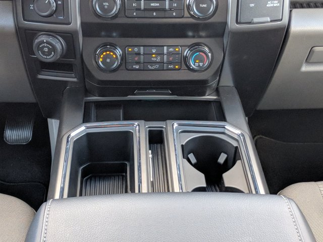 2019 F-150 SuperCrew Cab 4x2,  Pickup #K0663 - photo 14