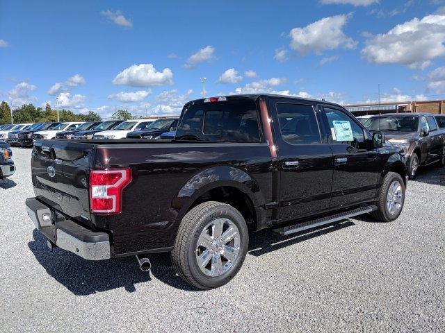 2019 F-150 SuperCrew Cab 4x2,  Pickup #K0663 - photo 2