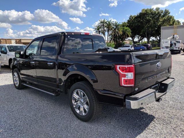 2019 F-150 SuperCrew Cab 4x2,  Pickup #K0663 - photo 4