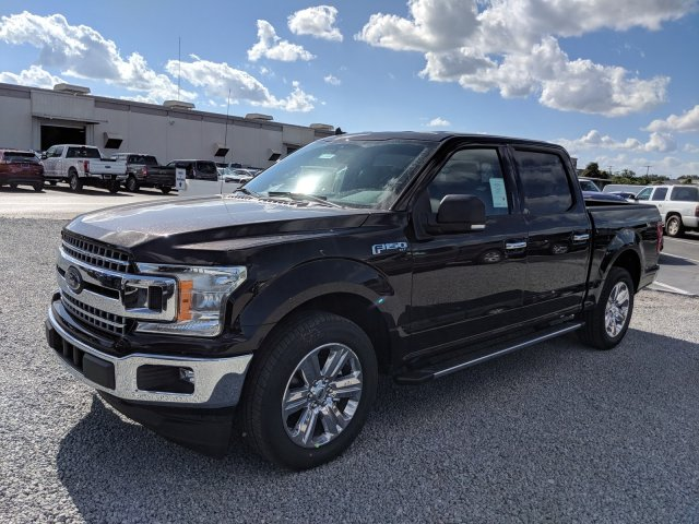 2019 F-150 SuperCrew Cab 4x2,  Pickup #K0663 - photo 5