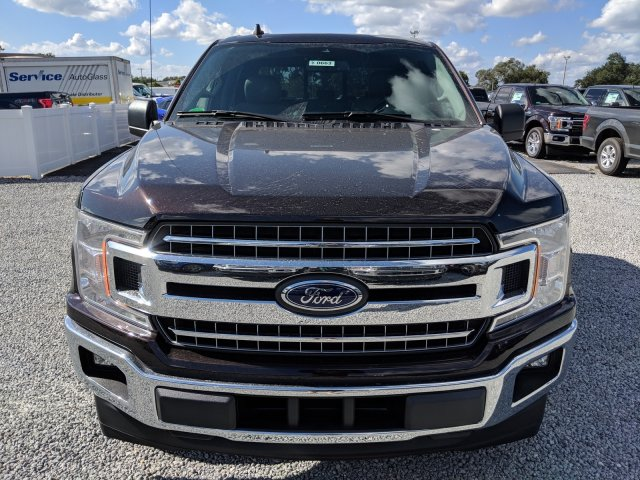 2019 F-150 SuperCrew Cab 4x2,  Pickup #K0663 - photo 7