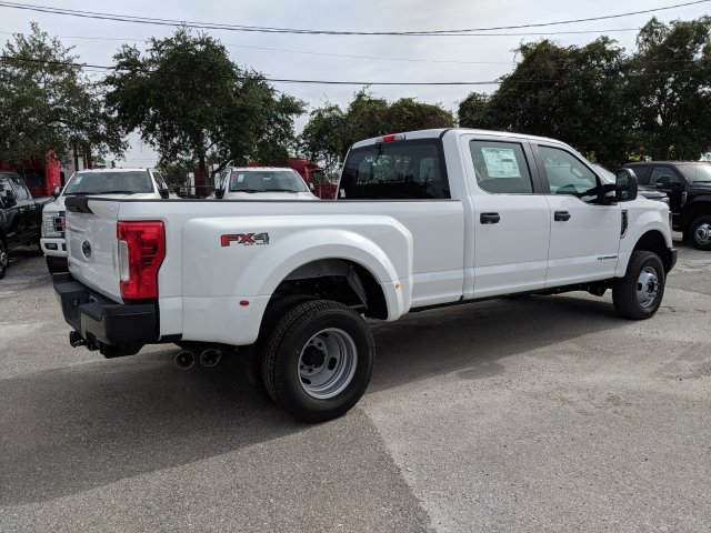 2019 F-350 Crew Cab DRW 4x4,  Pickup #K0673 - photo 2
