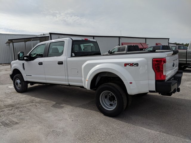 2019 F-350 Crew Cab DRW 4x4,  Pickup #K0673 - photo 4